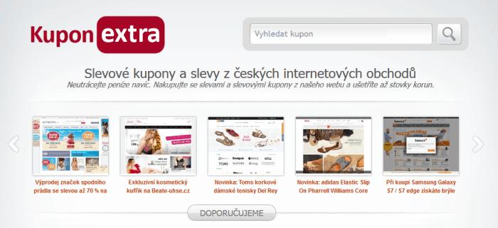 www.kuponextra.cz